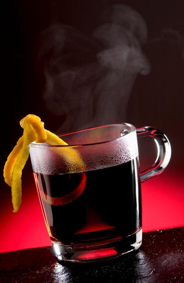 Punčový čaj |