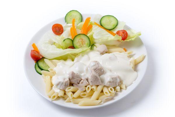 Úsporná biela omáčka  Sauce blanché ménagére |