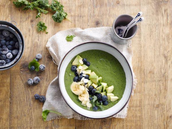 Zelené smoothie |