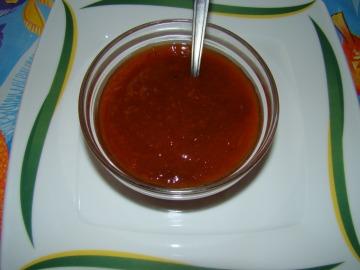 Domácí meruňková marmeláda  Recepty na každý den