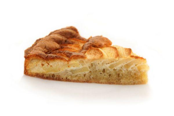 Dulový koláč  