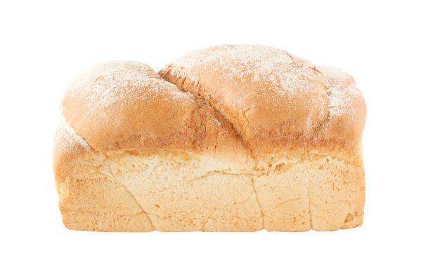 Bielkový chlebíček |