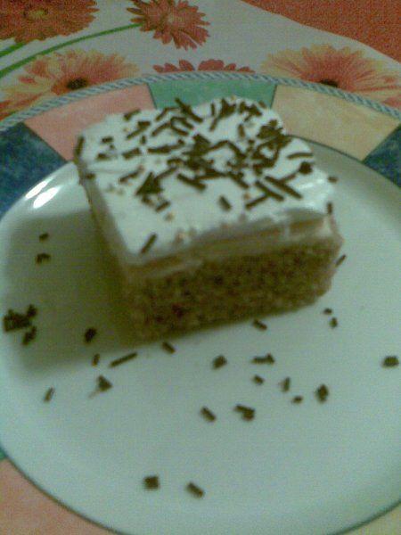Sviatočný koláč |