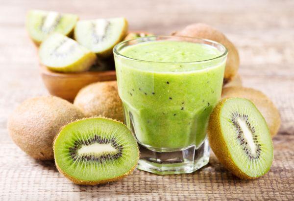 Kiwi smoothie |
