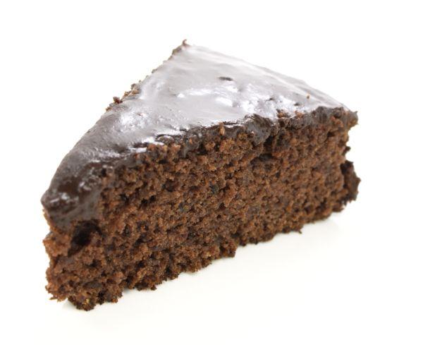 Kefírový koláčik |