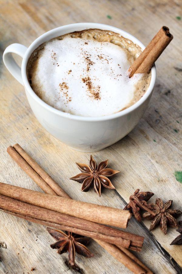 Orientálna káva |