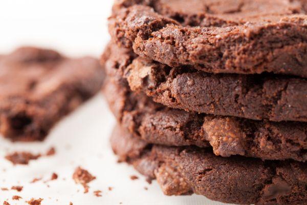 Čokoládové cookies |