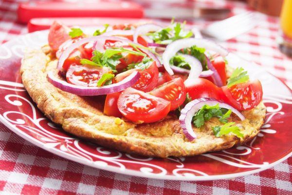 Omeleta na španielsky spôsob |