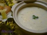 Velkonocna polievka z udeneho masa
