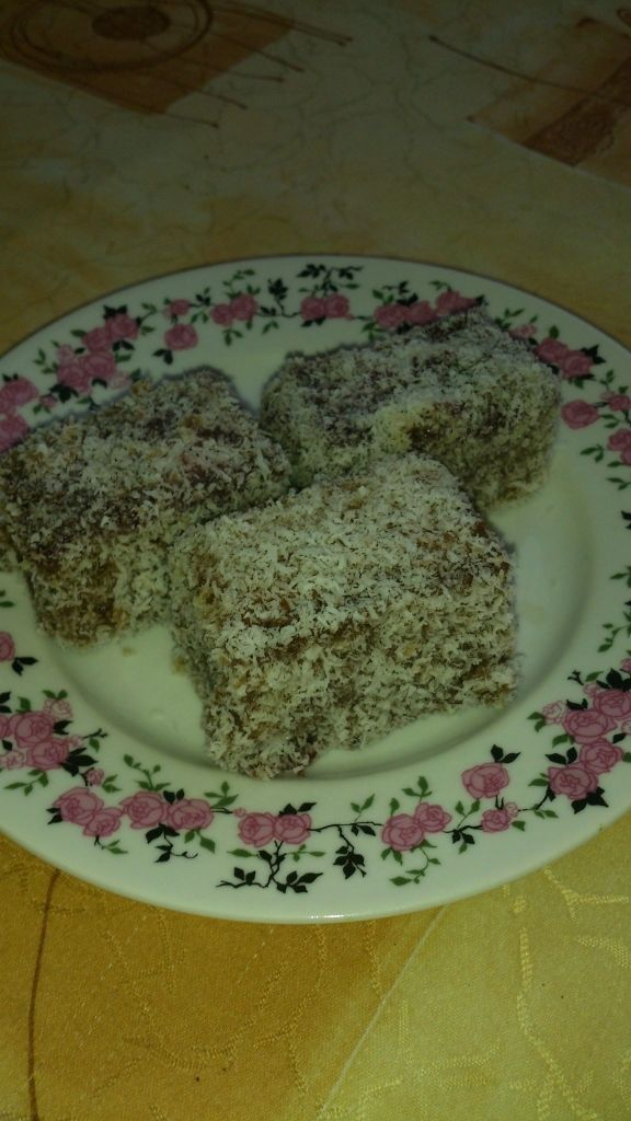 Kokosové ježe |