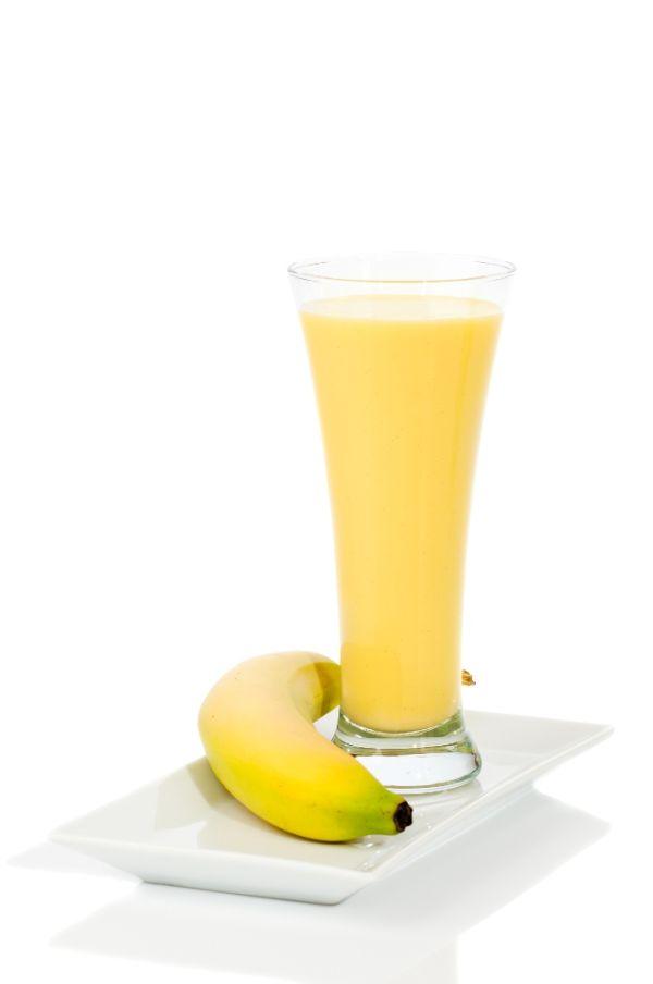 Banánový koktail |
