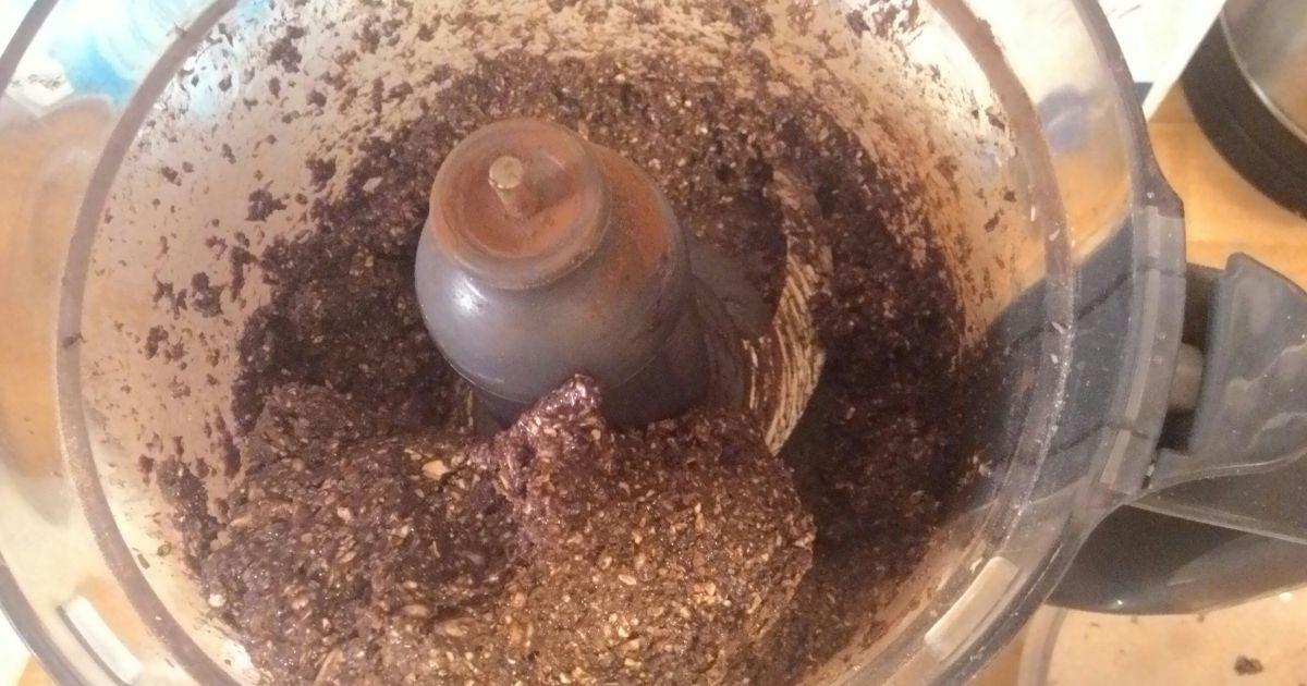 Nepečené kakaové tyčinky z ovsených vločiek ...