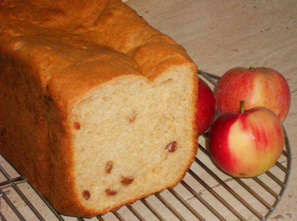 Jablkový koláč z pekárničky |