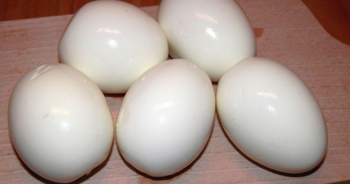 Vajíčková tlačenka, fotogaléria 5 / 19.