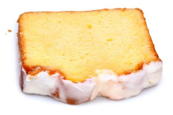 Citrónový chlebíček |