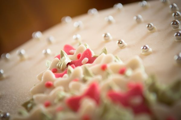 Marcipánová torta |