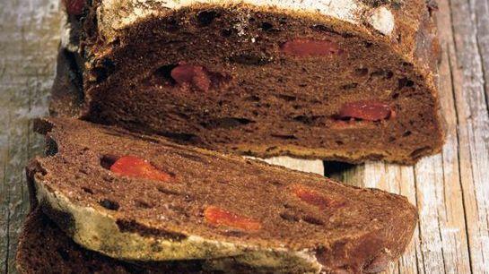 Ovocný chlieb |