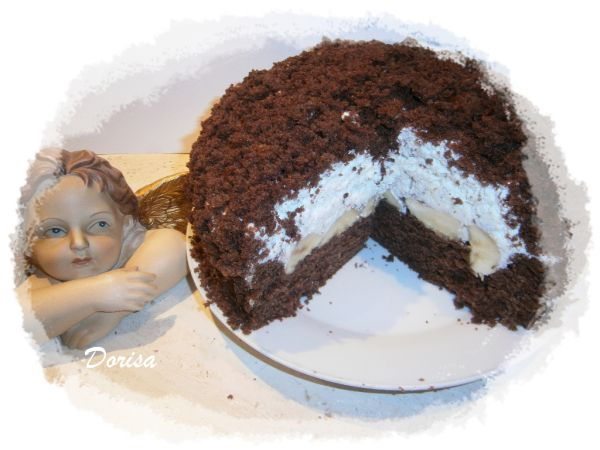 Krtkova torta k 16.narodeninám |