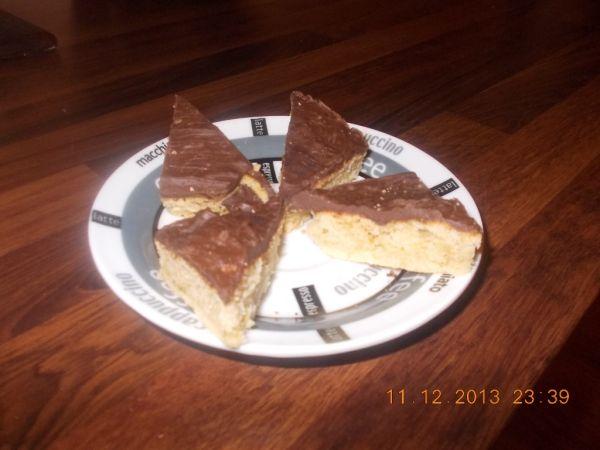 Jablkový koláč so sódou bikarbónou |