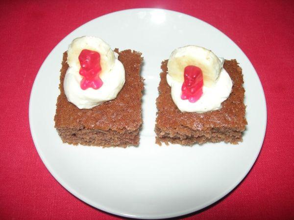 Rýchly hrnčekový koláč z cmaru |