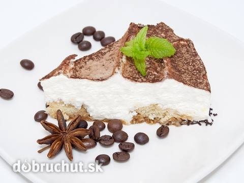 Bielkový koláč