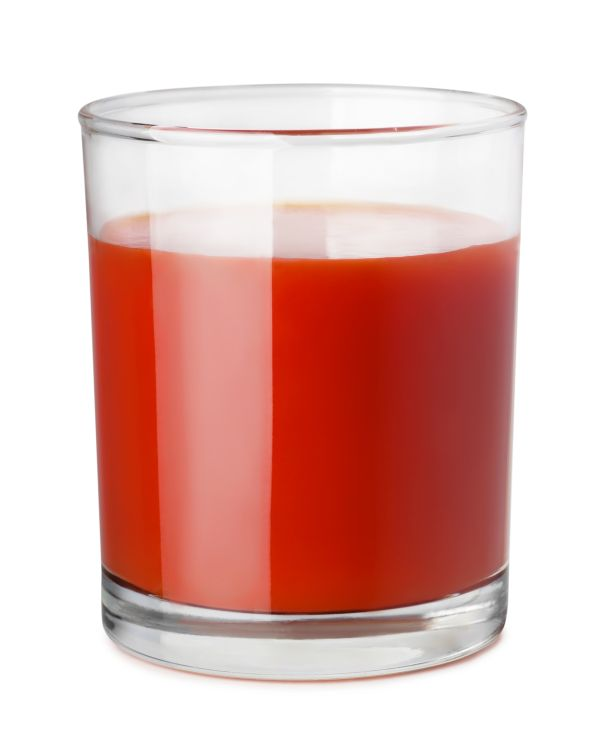 Rajčiakový nápoj  Boisson de tomate |