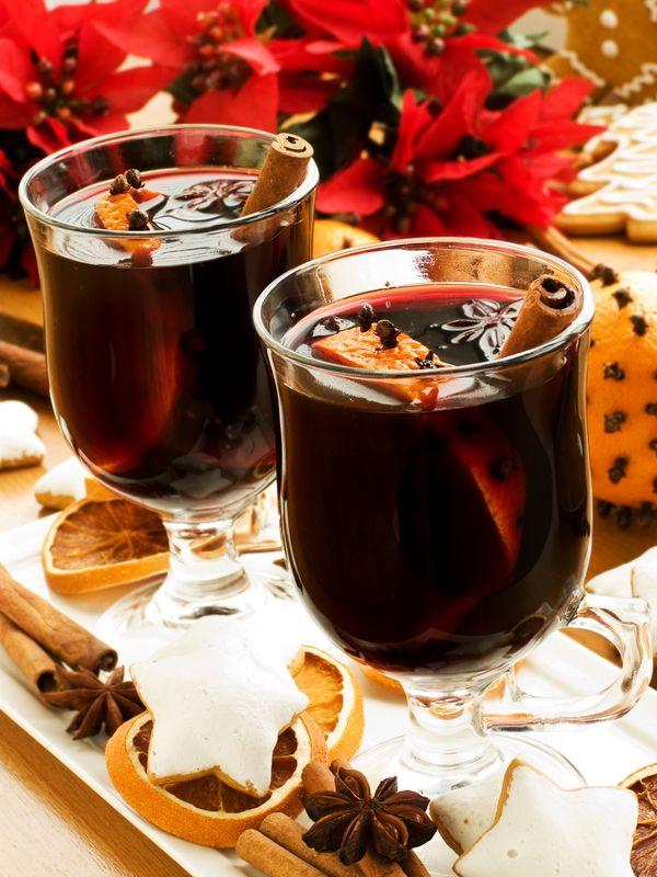 Varené víno |