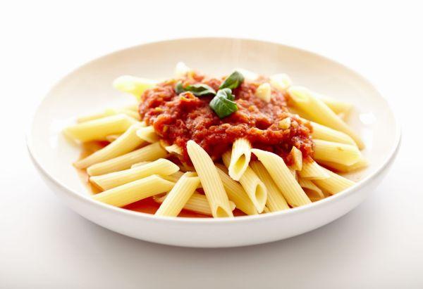 Talianska paradajková omáčka |
