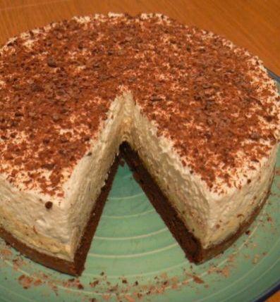 Jadran torta |